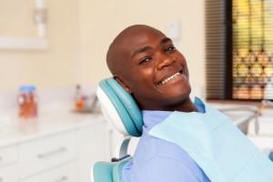 Salinas, CA dentist