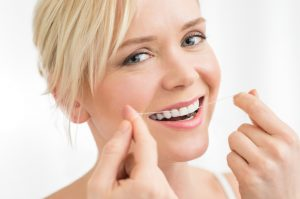 Learn more about proper flossing techniques from your Salinas, CA dentist.